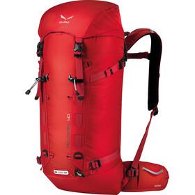 SALEWA Peuterey 40 Backpack pompei red